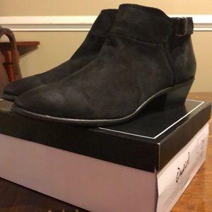 Qupid Boots NWT